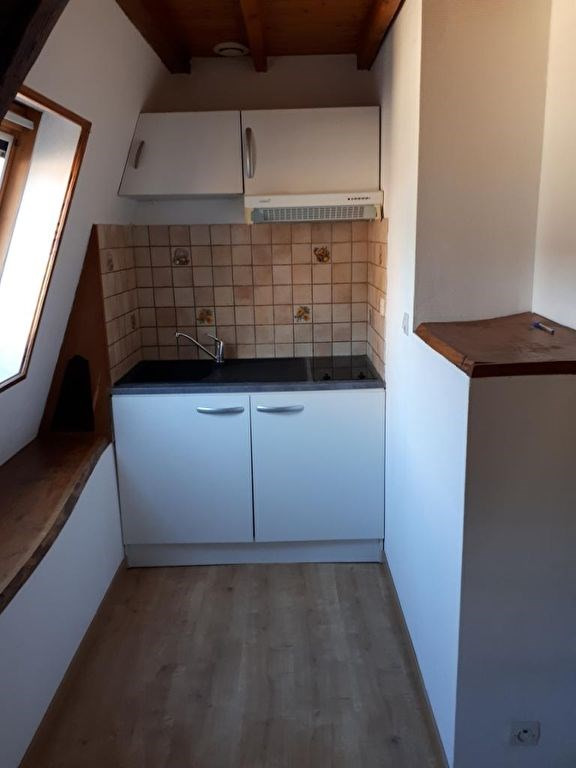 Rental apartment Saint omer 447€ CC - Picture 2