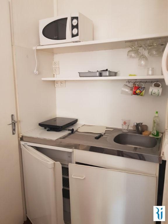 Location appartement Rouen 440€ CC - Photo 3