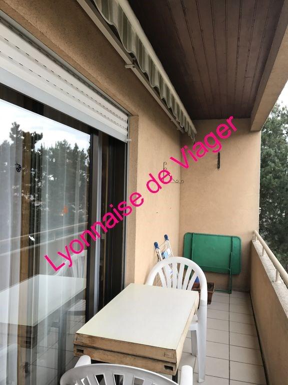Viager appartement Craponne 42000€ - Photo 3