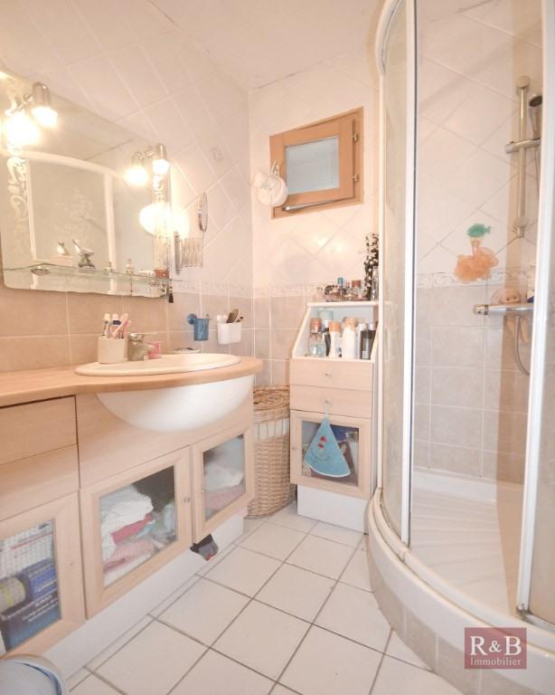 Vente appartement Les clayes sous bois 162000€ - Photo 8