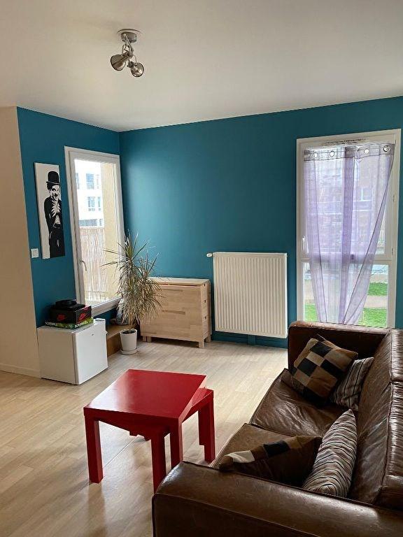 Appartement Rouen 3 pièce (s) 54 m² AVEC PLACE DE PARKING