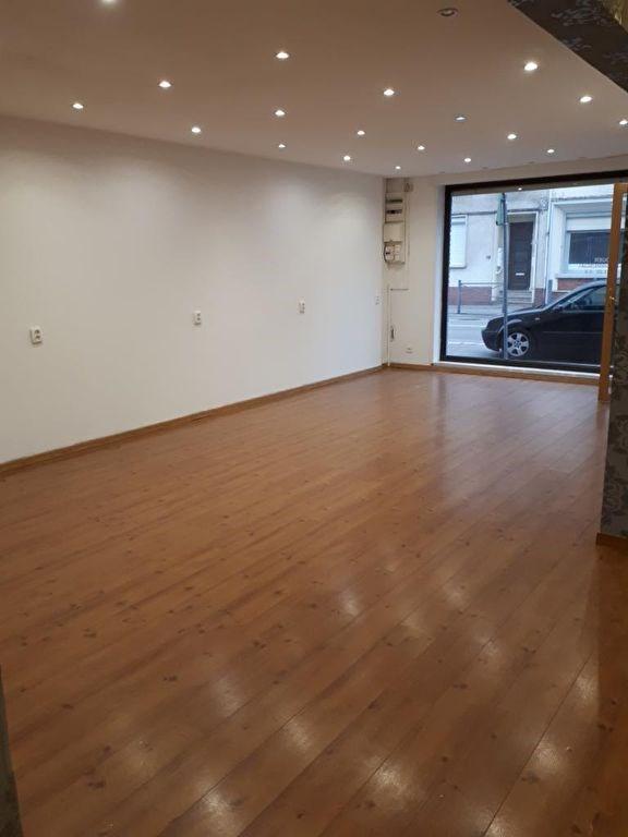 Rental empty room/storage Saint omer 680€ CC - Picture 2