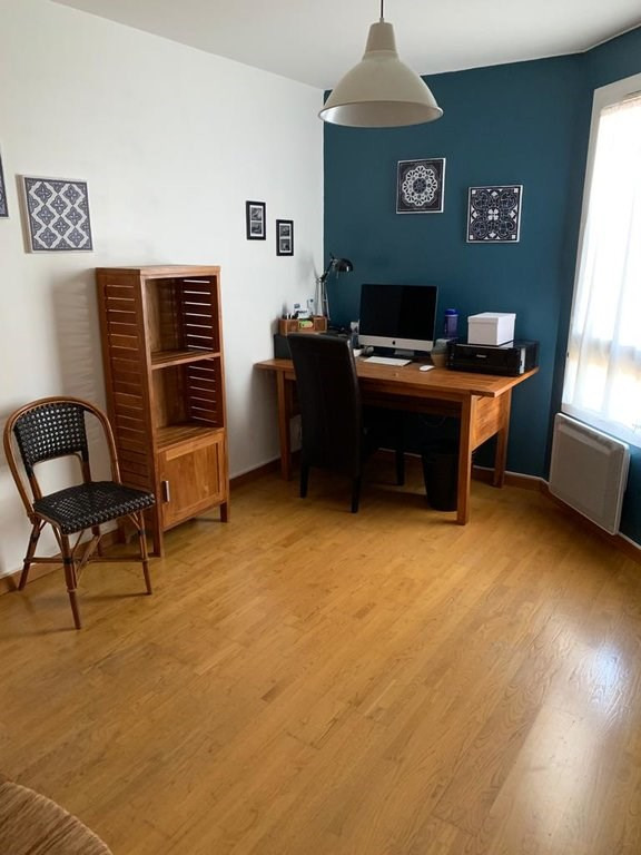 Vente appartement Le bourget 288 000€ - Photo 12