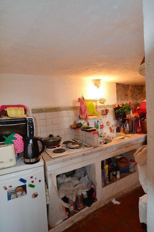Vente maison / villa Tourrette levens 162000€ - Photo 2
