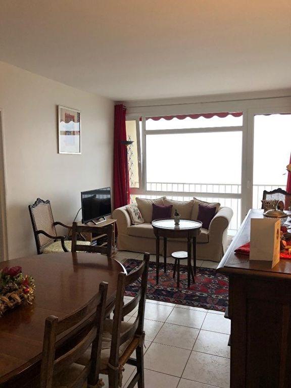 Vente appartement Mont saint aignan 140000€ - Photo 2
