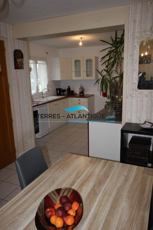 Vente maison / villa Scaer 145600€ - Photo 2