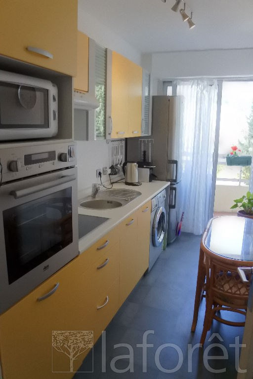 Vente appartement Menton 234000€ - Photo 4