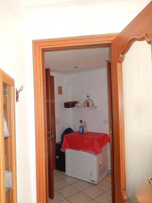 Life annuity apartment Roquebrune-cap-martin 75000€ - Picture 7