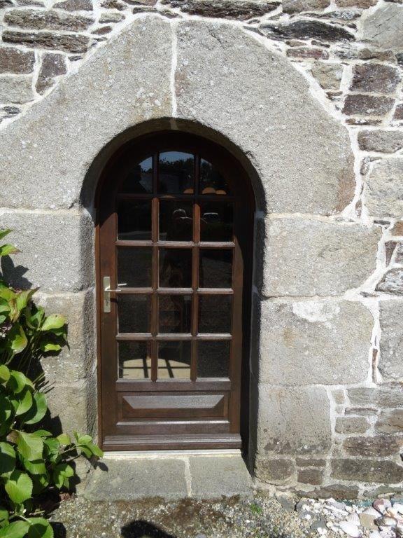 Sale house / villa Loguivy plougras 128400€ - Picture 12