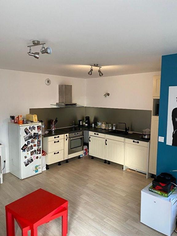 Vente appartement Rouen 86000€ - Photo 2