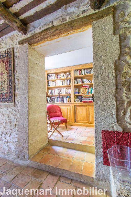 Immobile residenziali di prestigio casa Lambesc 640000€ - Fotografia 9