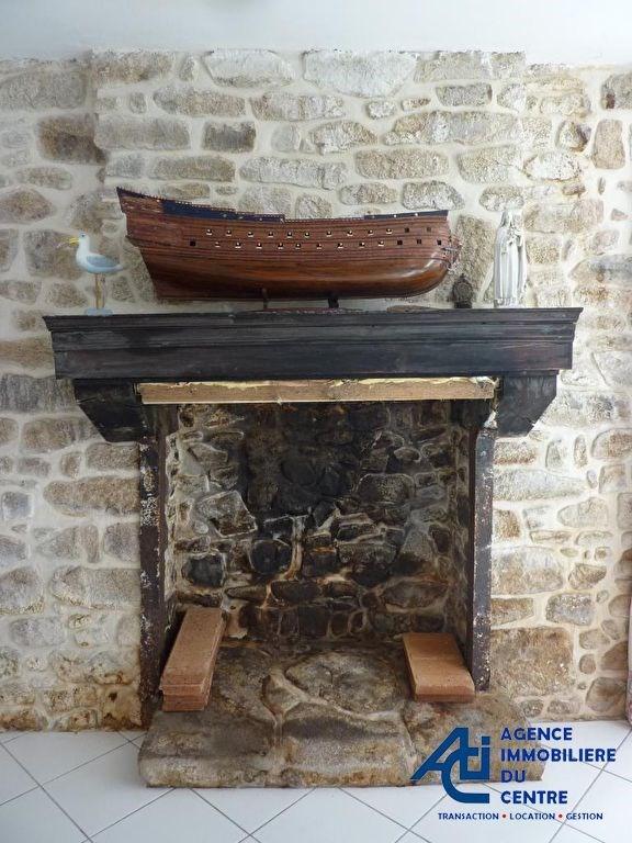 Vente maison / villa Bieuzy les eaux 115000€ - Photo 4