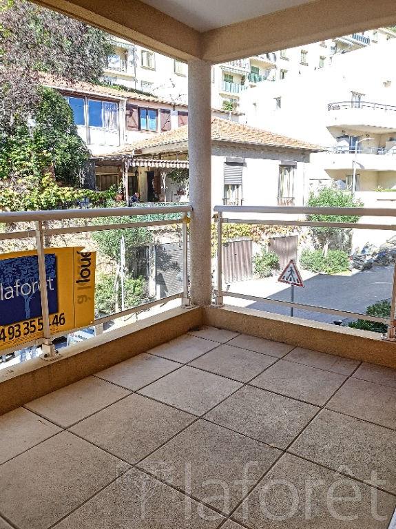 Location appartement Beausoleil 856€ CC - Photo 1