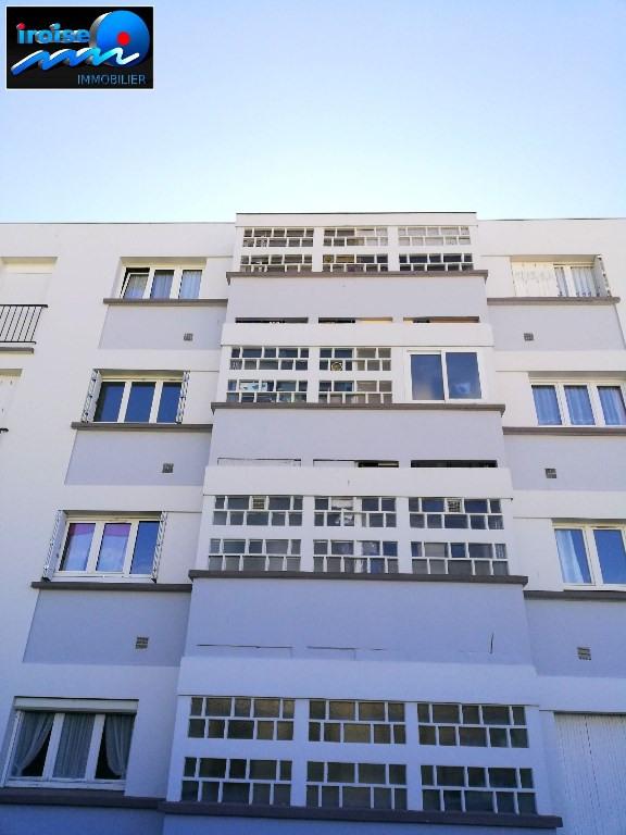 Vente appartement Brest 79700€ - Photo 6