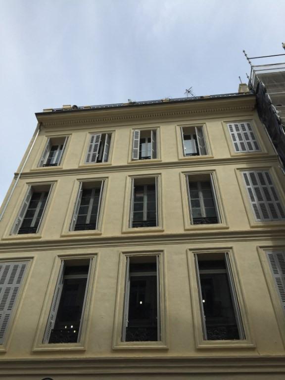 Vente de prestige appartement Marseille 6ème 577500€ - Photo 1