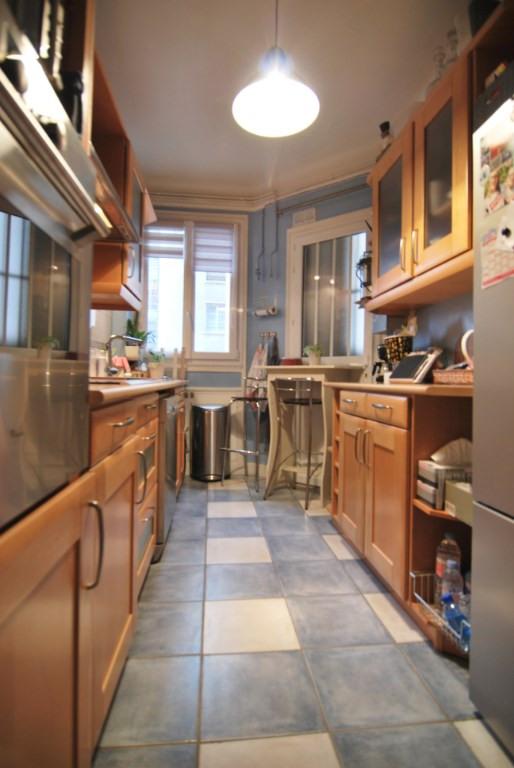 Vente appartement La garenne colombes 480000€ - Photo 5