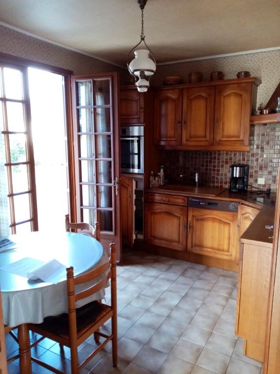 Vente maison / villa Quimper 148000€ - Photo 3
