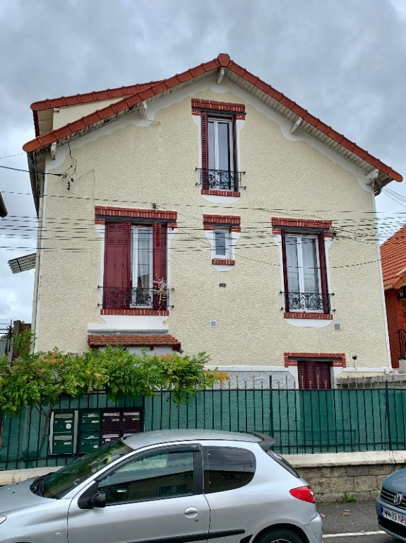 Vente immeuble Villeneuve st georges 585 000€ - Photo 1