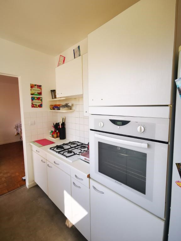Vente appartement Marly le roi 182 000€ - Photo 4