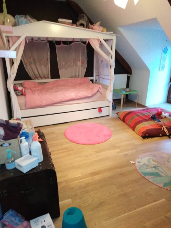 Vente maison / villa Bazouges la perouse 203300€ - Photo 5