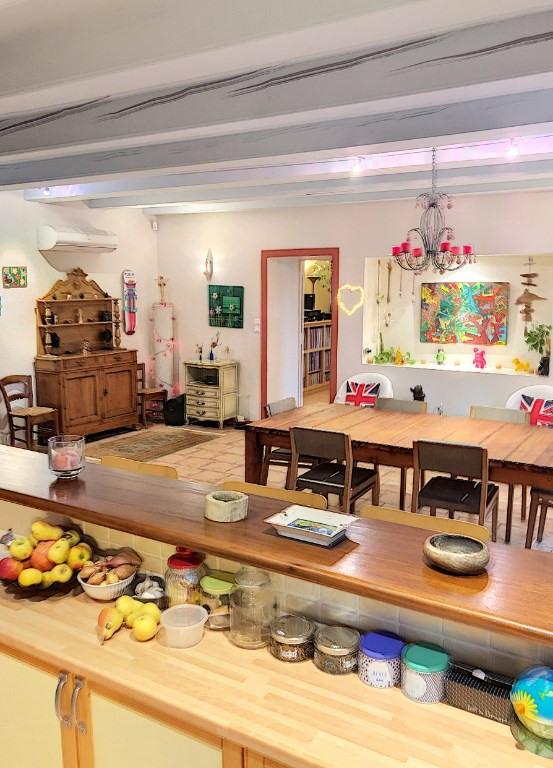 Vente de prestige maison / villa Vedene 770000€ - Photo 5