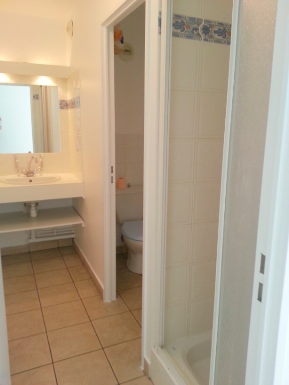 Rental apartment La rochelle 440€ CC - Picture 2