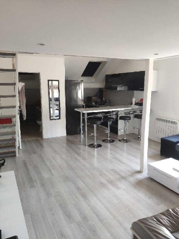 Vendita appartamento Frette sur seine 159000€ - Fotografia 1