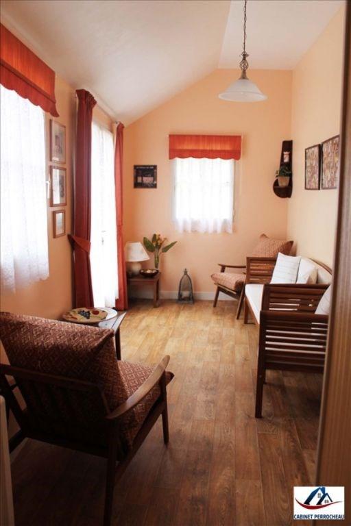 Vente maison / villa La chartre sur le loir 206000€ - Photo 17