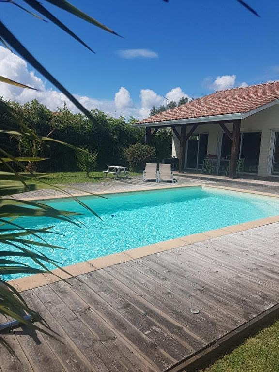 Vente maison / villa Parentis en born 285000€ - Photo 1
