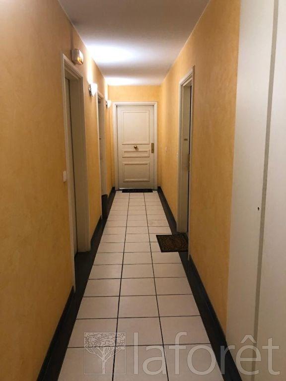 Vente appartement Menton 180000€ - Photo 8