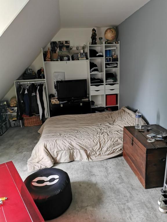 Vente maison / villa Joue les tours 283000€ - Photo 6