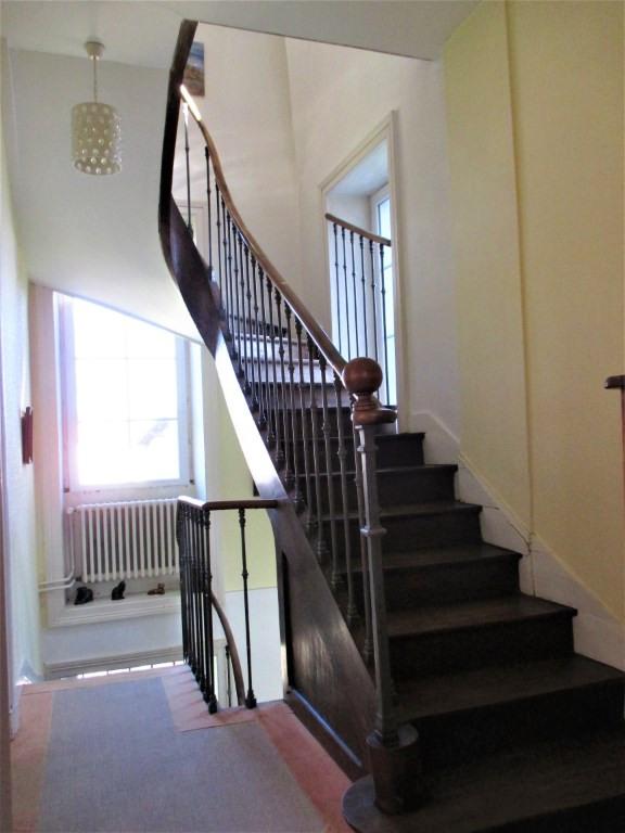 Vente maison / villa Les lucs sur boulogne 275500€ - Photo 5