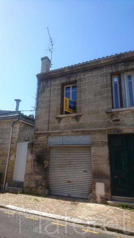 Vente appartement Bordeaux 210000€ - Photo 1