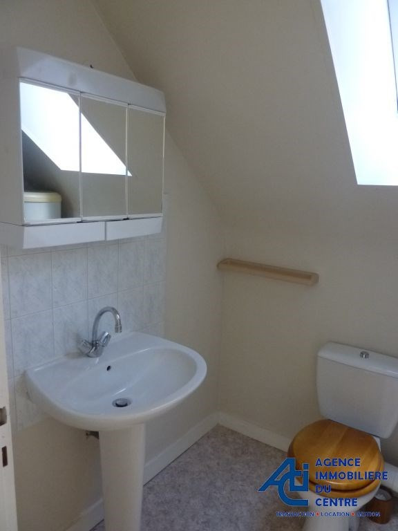 Location appartement Pontivy 226€ CC - Photo 6