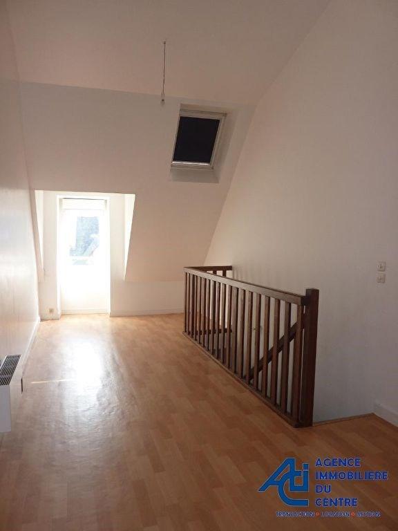 Location appartement Pontivy 420€ +CH - Photo 3