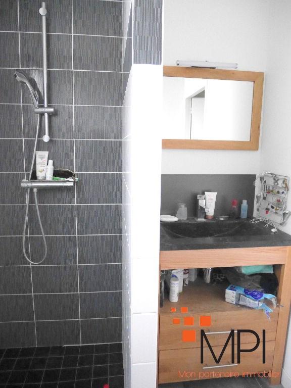 Rental house / villa Vezin le coquet 1150€ CC - Picture 7