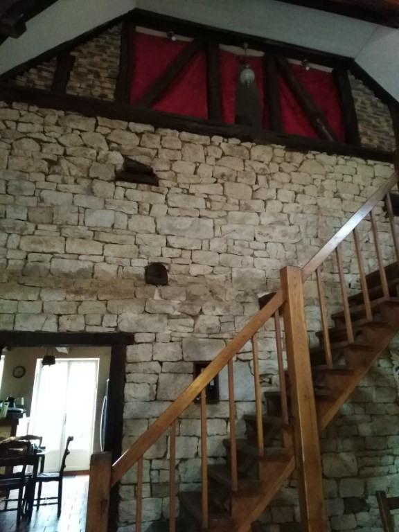 Vente maison / villa Bazouges la perouse 261080€ - Photo 6