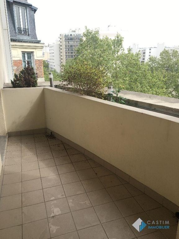 Location appartement Montrouge 1251€ CC - Photo 2