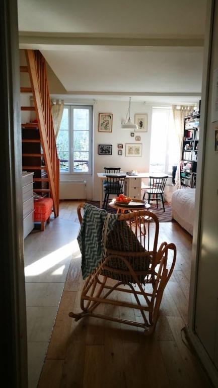 Vente appartement Paris 13ème 546000€ - Photo 1