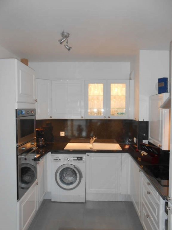 Sale apartment Gisors 138200€ - Picture 2