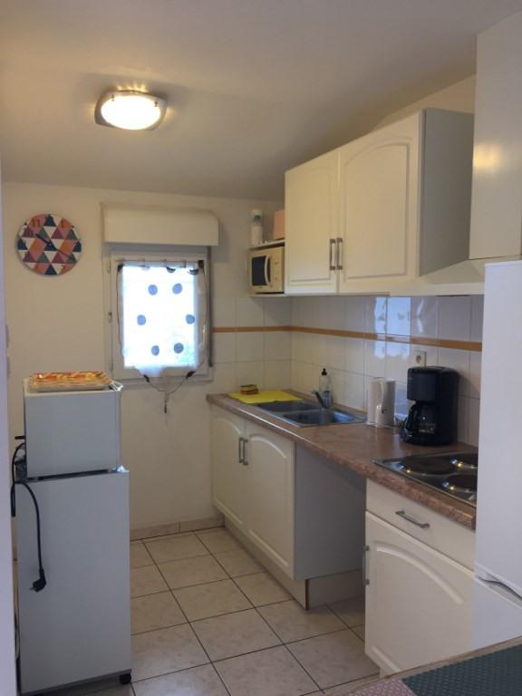 Verhuren  appartement Biscarrosse 460€ CC - Foto 4