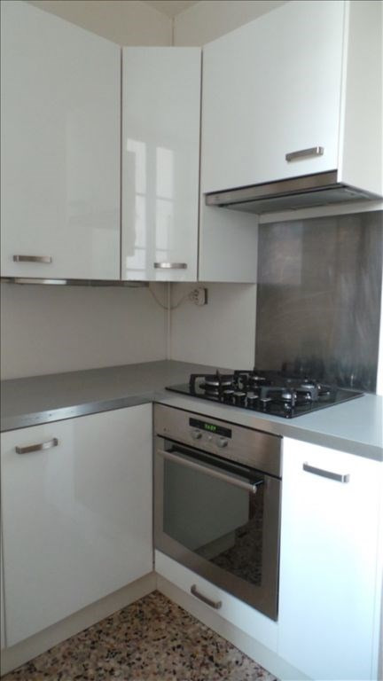 Rental apartment Asnieres sur seine 1007€ CC - Picture 2