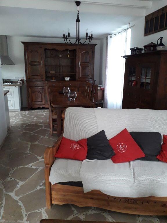 Vente maison / villa Luzancy 214000€ - Photo 4