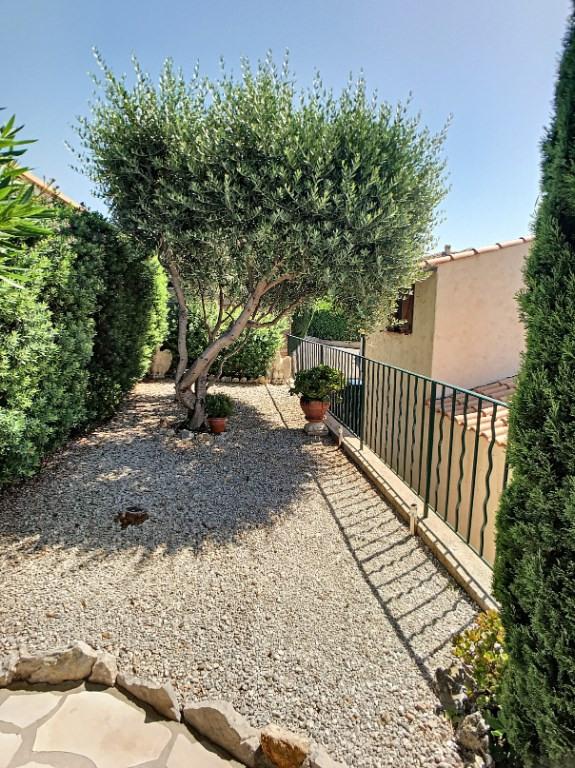 Deluxe sale house / villa Cagnes sur mer 590000€ - Picture 4