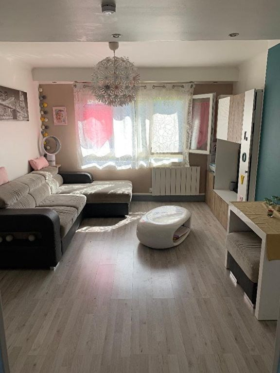 Vente appartement Sartrouville 165 600€ - Photo 3