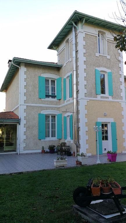 Verkoop  huis Sabres 296500€ - Foto 5