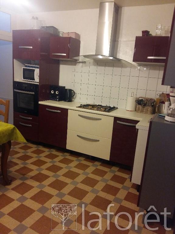 Vente maison / villa Lent 158000€ - Photo 7