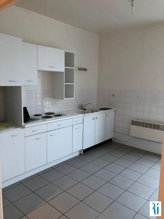 Alquiler  apartamento Rouen 696€ CC - Fotografía 4