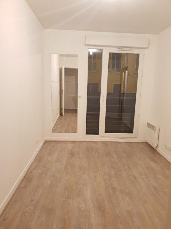 Sale apartment Alfortville 355000€ - Picture 4