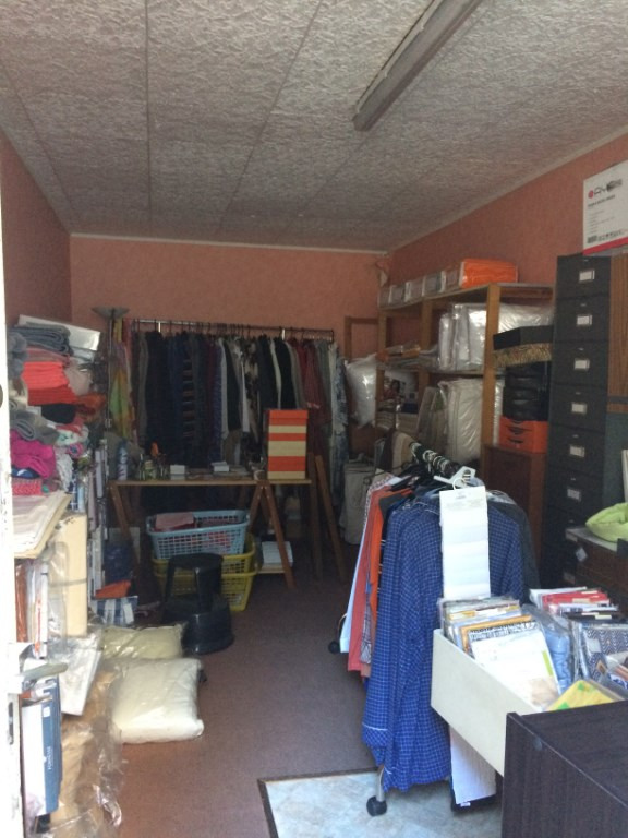 Location local commercial Quimper 800€ CC - Photo 5
